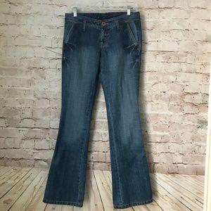Women's A/X ARMANI EXCHANGE Jeans Size 8